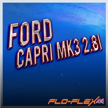 FORD CAPRI MK3 2.8i