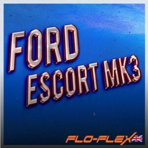 FORD ESCORT MK3