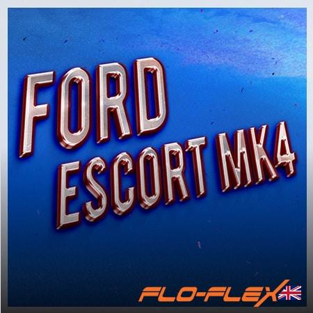 FORD ESCORT MK4