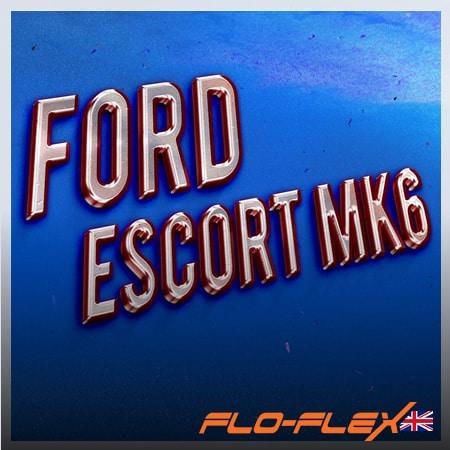 FORD ESCORT MK6/MK7