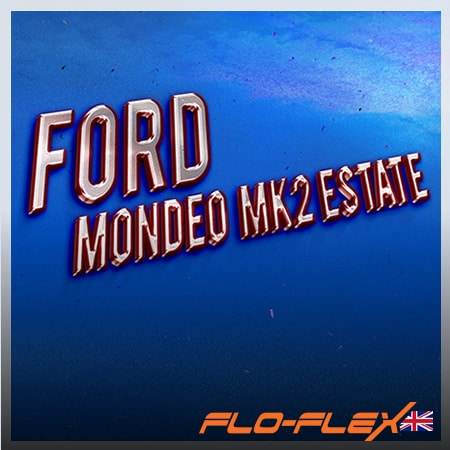 FORD MONDEO MK2 ESTATE