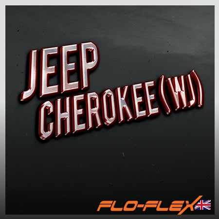 JEEP CHEROKEE (WJ)