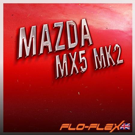 MAZDA MX5 MK2