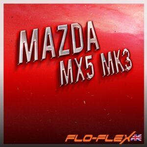 MAZDA MX5 MK3