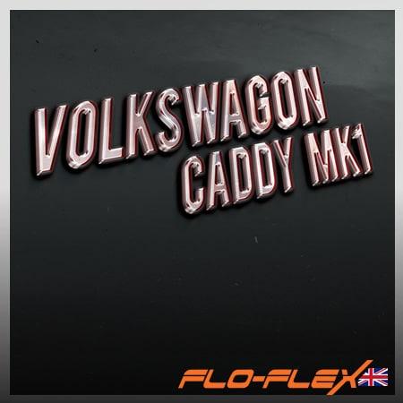 CADDY MK1