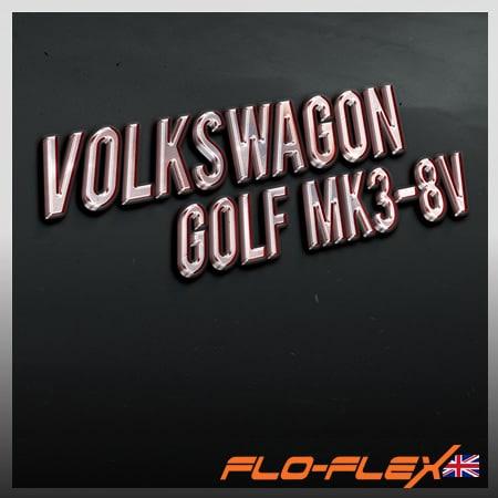 GOLF MK3 - 8v