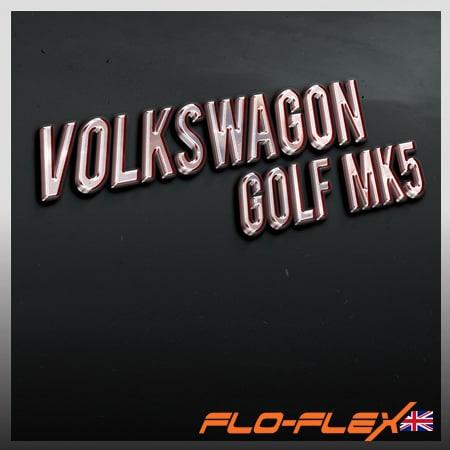 GOLF MK5