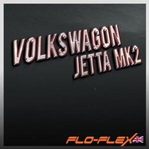 JETTA MK2