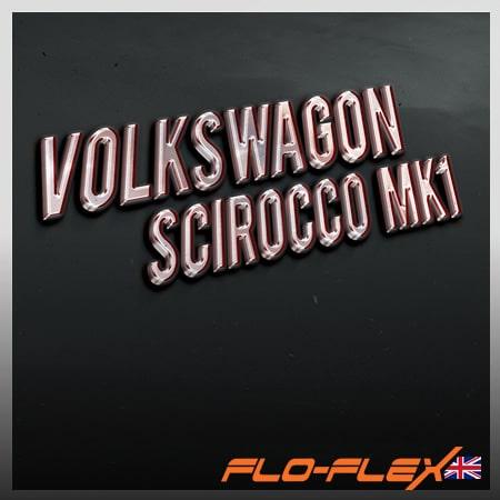 SCIROCCO MK1