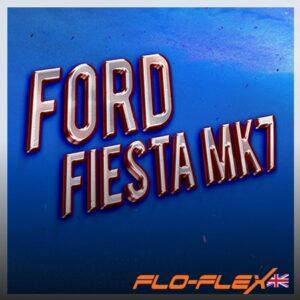 FORD FIESTA MK7
